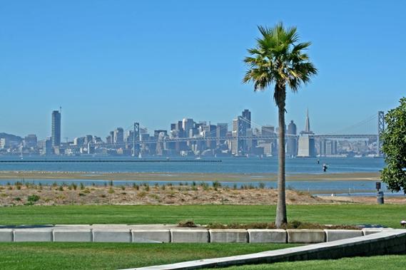 Picnic @ Middle Harbor Shoreline Park | Oakland | California | United States