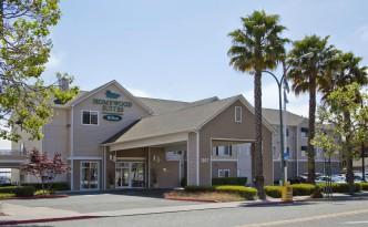 Homewood Suites Hilton, Oakland