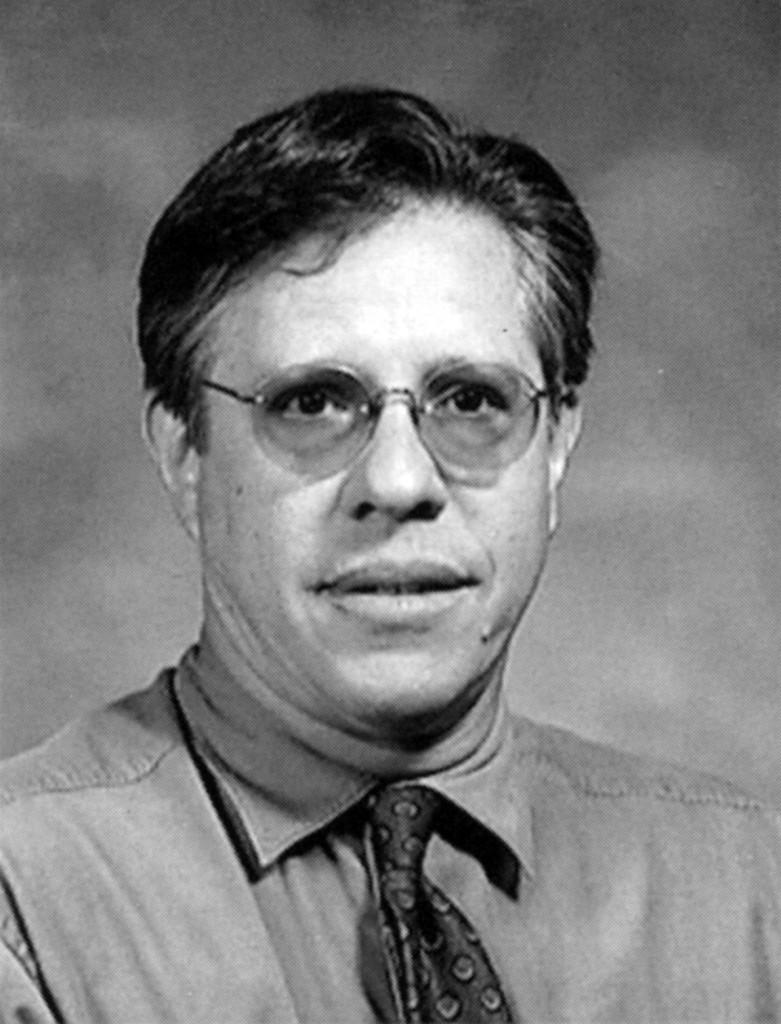 Ron Rosenbaum Principal, 2001-2002