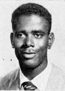 Bill Moore Class of 1952