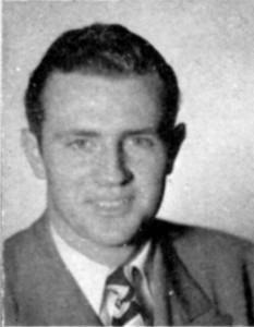 Ralph Krueger Class of 1947