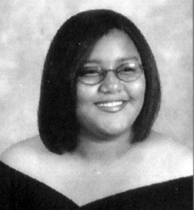 Candice Lawscha-Cummings Class of 2000