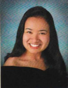 Lindsay Chan Class of 2014