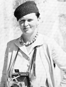 Esther Baum Class of 1920