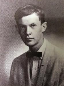 Steven F. Arnold Class of 1961