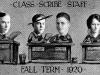 1920 A_Senior Scribe Staff_funny.jpg