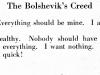 1920 A_joke_Bolshevik creed.jpg