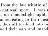 1921 B_girls intramural baseball season kick-off description.jpg