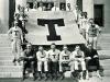 1922 C_Block T Society_lettermen holding huge T.jpg