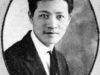 1922 O_Peter Chu_author of poem about China.jpg