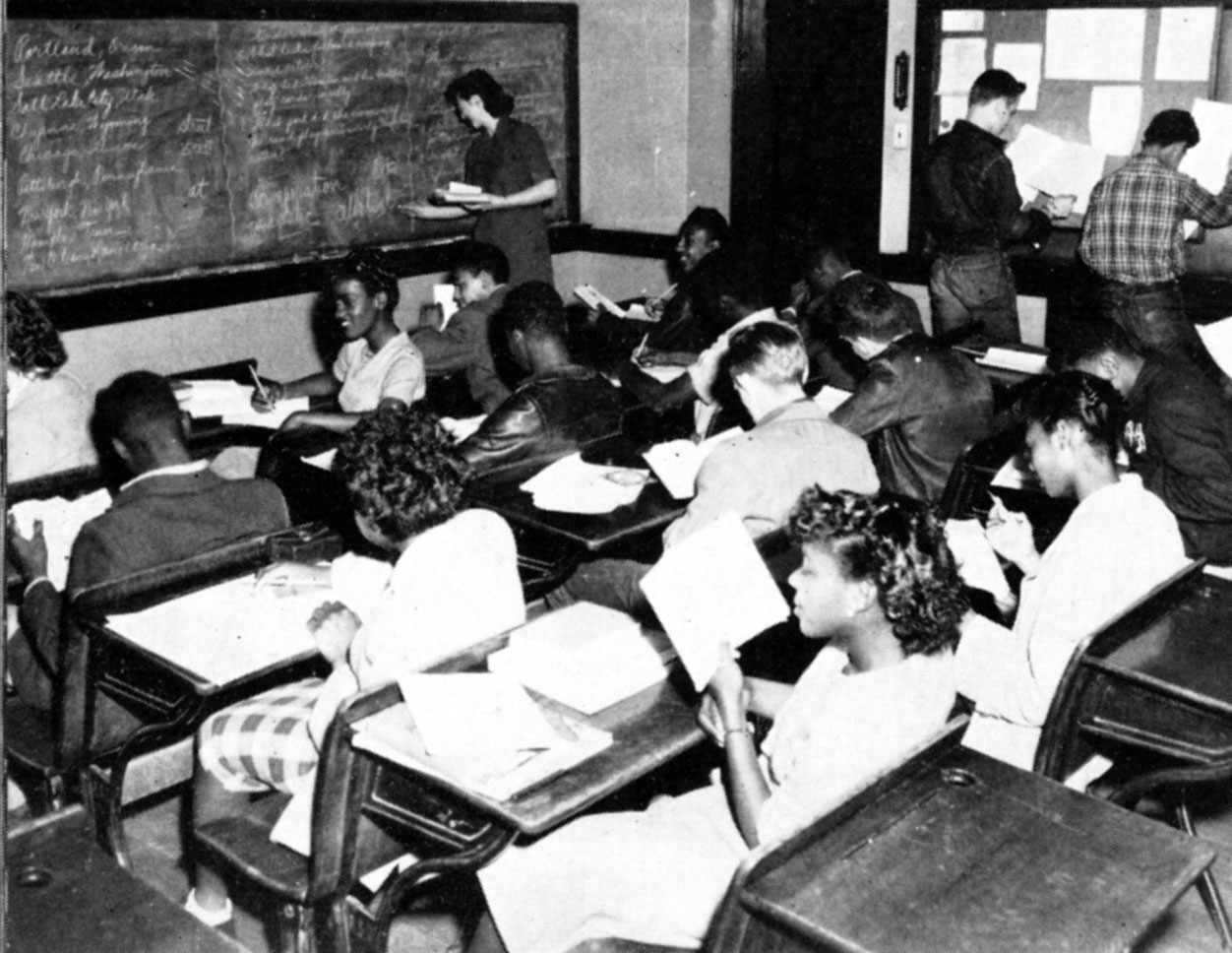 u00bb historical photos 1940s
