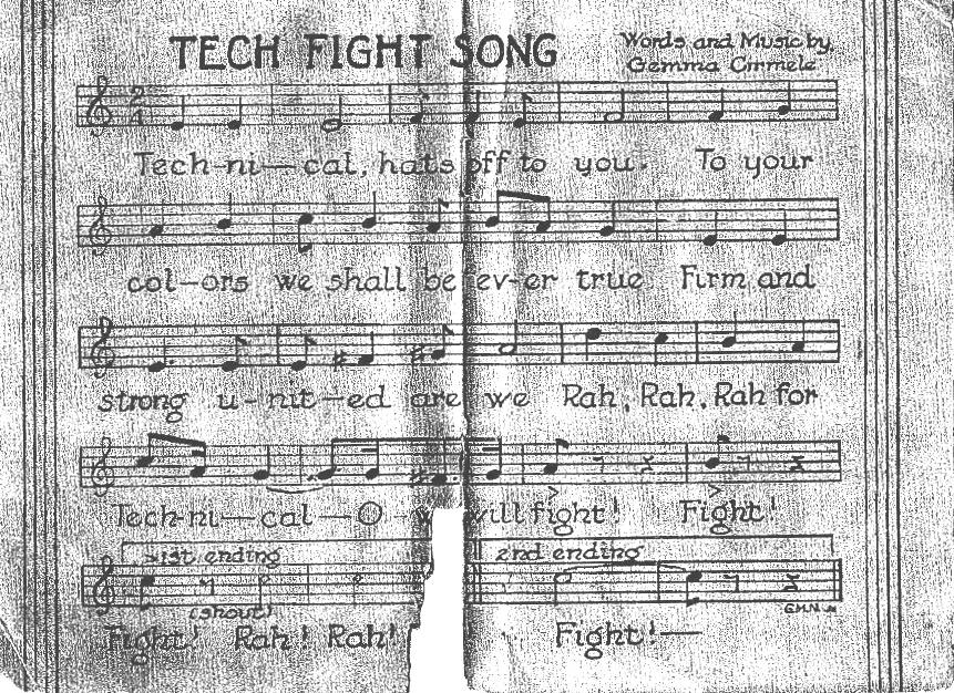 techfightsong