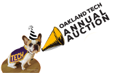 Oakland Tech 2021 Auction Kick-Off Meeting