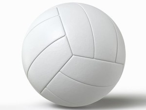 Women's Varsity & JV Volleyball Conditioning Starts @ Girls Gym