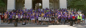 Ride for a Reason 2017