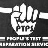 PTPS logo