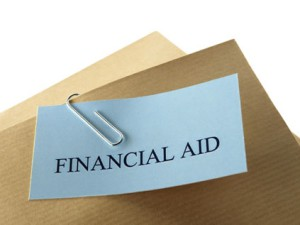 Financial Aid Crunch: Seniors, Get Help With Forms! @ Tech Library