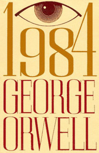"Bulldog Parents Book Club Discusses ""1984"" by George Orwell @ Principal's Conference Room"