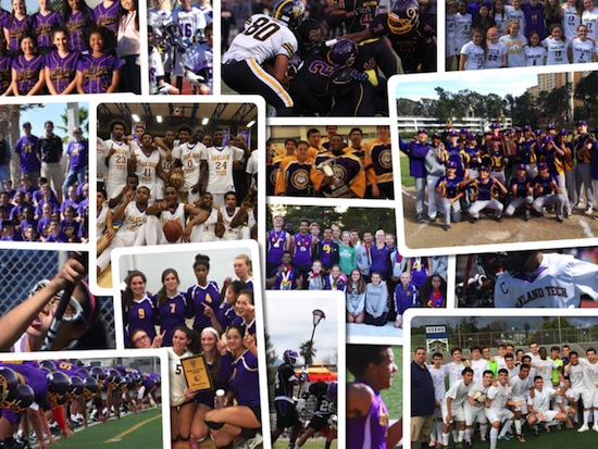 sports collage athlete sport forms student staff oakland technical oaklandtech