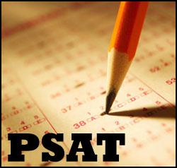 PSAT Test at Oakland Tech