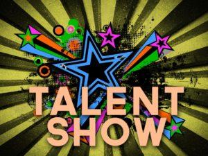 OT Talent Show @ Tech Auditorium