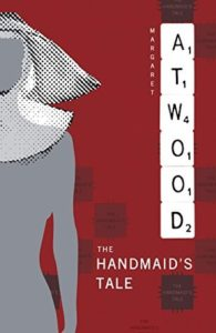 "Bulldog Parents Book Club Discusses ""The Handmaid's Tale"" @ Principal's Conference Room"