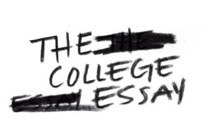 College Essay Information Night @ Tech Library