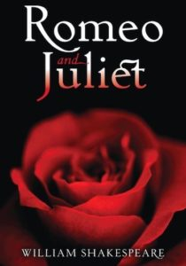 "Screening of ""Romeo & Juliet"" + Pick Up Audition Form @ Tech Auditorium"