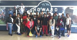 OT HBCU Spring Break College Tour