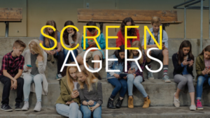 """""""Screenagers"""" Movie @ Claremont: All Welcome @ Claremont Middle School"""