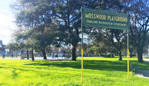 Public Workshop for Community Input on Reconstruction of Mosswood Rec Center @ Studio One Arts Center