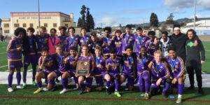 Oakland Tech Men's Soccer Program Meeting