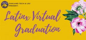 Oakland Tech Latinx Virtual Graduation Ceremony