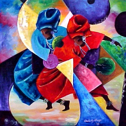 history of west african dance West african roots of jazz  hundreds of slaves gathered on a weekly basis for song and dance in an atmosphere that mimicked the west african marketplace.
