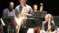 The 11th Annual OUSD Jazz Festival will be held February 7th at Oakland Tech, featuring Tech's Jazz Band and bands from schools throughout OUSD.  Don't miss it!