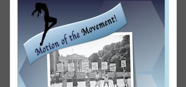DATE CHANGE:  On Friday evening, February 28, 2014, Oakland Tech Dancers  will present Motion of the Movement, a concert celebrating the influence of African American Vernacular Music and dance on American Society.