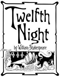 Get ready for Gender-bending confusion, hopeless love, lost twins, drunken fools, and a wise clown...   Audtions for OakTechRep's Spring Show, Twelfth Night are here!