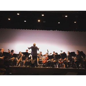 winter concert combined bands 2015