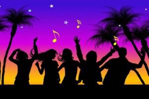 Dance Week! @ Oakland Technical Auditoruim | Oakland | California | United States